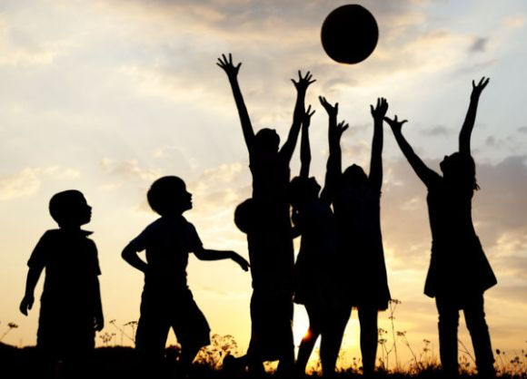 That was totally us!