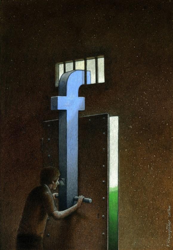 Art by Pawel Kuczynski